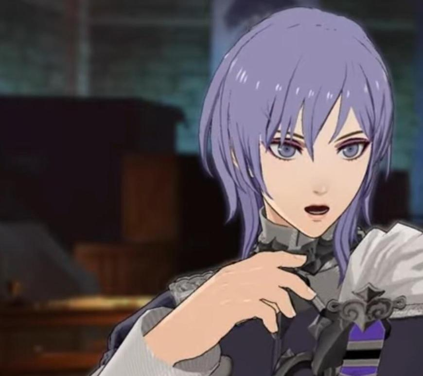 Some new information regarding the Ashen Wolves, the fourth house in Fire Emblem: Three Houses, has been revealed. The official Fire Emblem Twitter showcases character introductions of two of the house members.