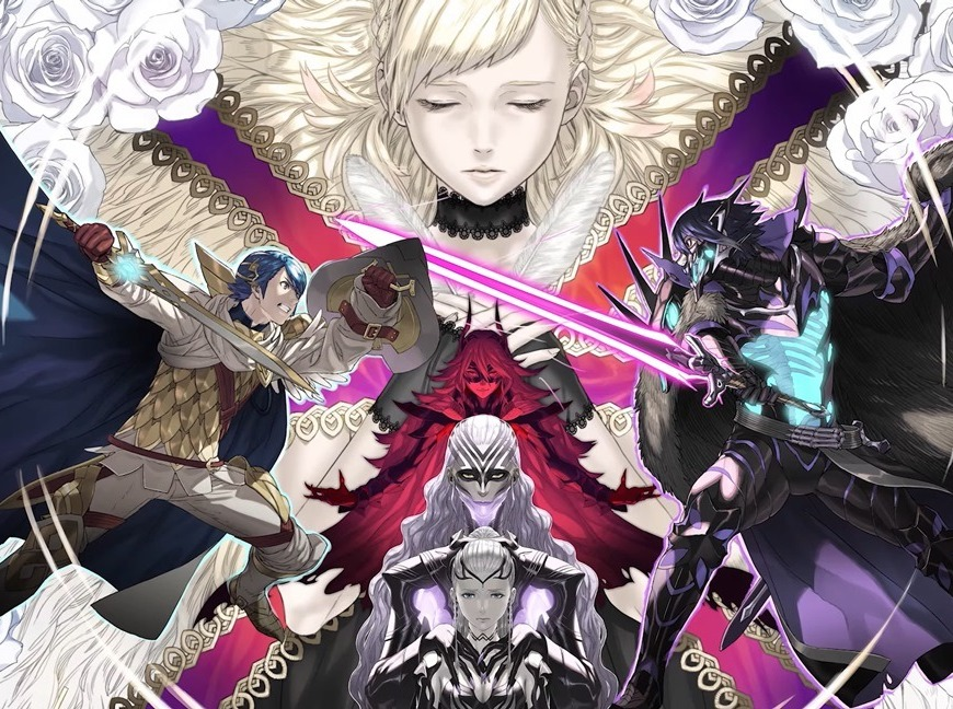 The developers of Fire Emblem, Intelligent Systems, has announced the newest Mythic Hero addition to their popular mobile game, Fire Emblem: Heroes. Above, we can see a trailer from Nintendo about the Lethal Swordsman.