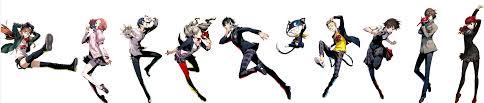 Persona 5 Royal DLC Kasumi