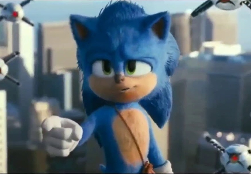 Sega HARDlight has announced that characters from the Sonic The Hedgehog movie will be showing up in their mobile game, Sonic Forces: Speed Battle. Although the date has yet to be confirmed, the announcement stated that there will be two versions of Sonic, along with a special event to compliment the movie.