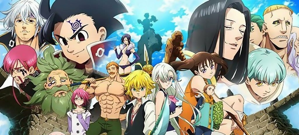 Top 21 Most Popular Anime Series To Watch (January Edition 2020)