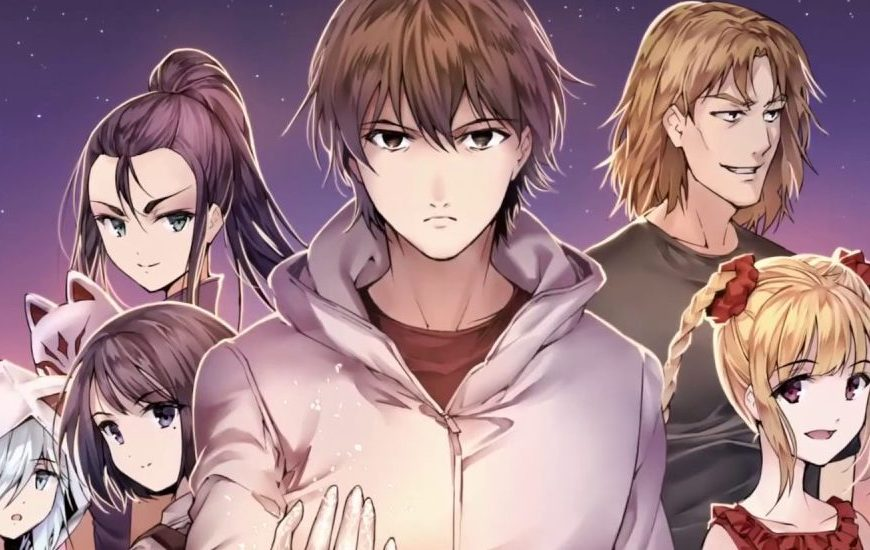 Watch Darwin's Game Episode 5 Funimation Review