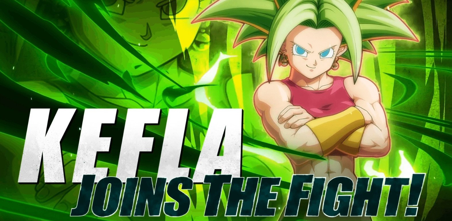 Bandai Namco Entertainment Europe recently streamed gameplay footage of Kefla, the latest DLC character to be arriving for Dragon Ball FighterZ.