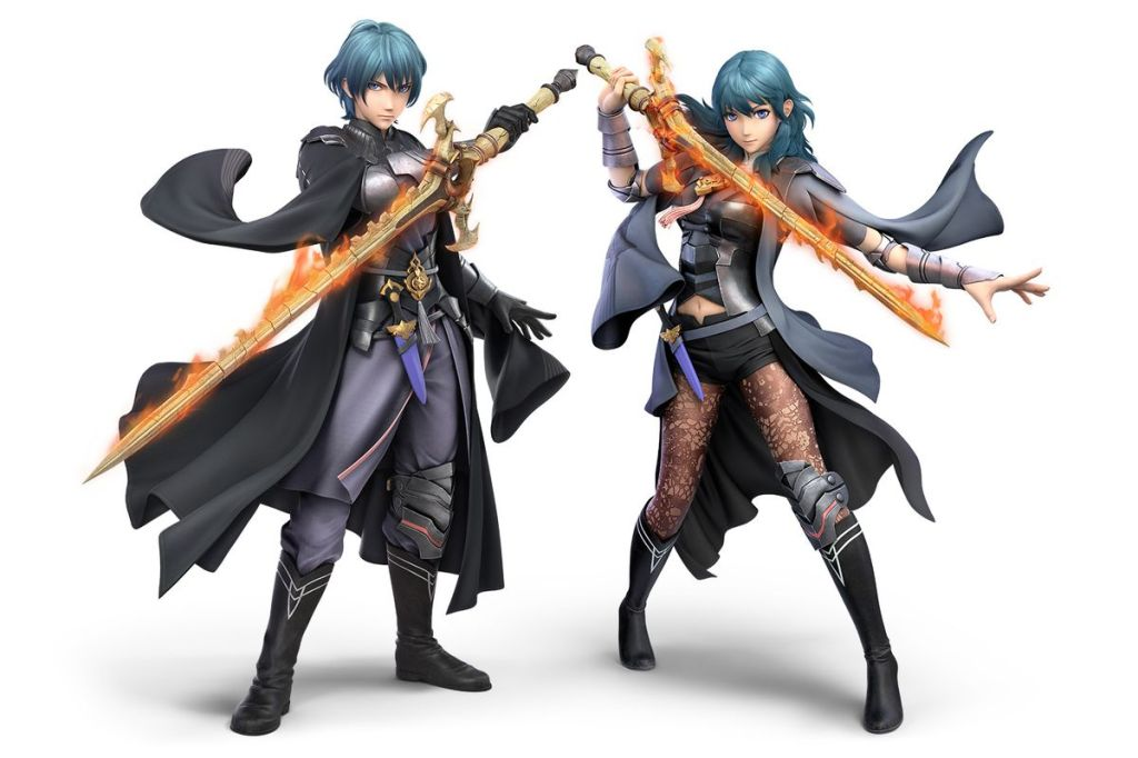 Super Smash Bros Ultimate was released December 2019 for the Nintendo Switch. The fight DLC characters are already out, with Byleth (Fire Emblem: Three Houses) being the latest fighter to be released. Fighters Pass 2 has already been announced and can be pre-ordered from the Nintendo Store. However, none of the 6 characters have been revealed as of yet.