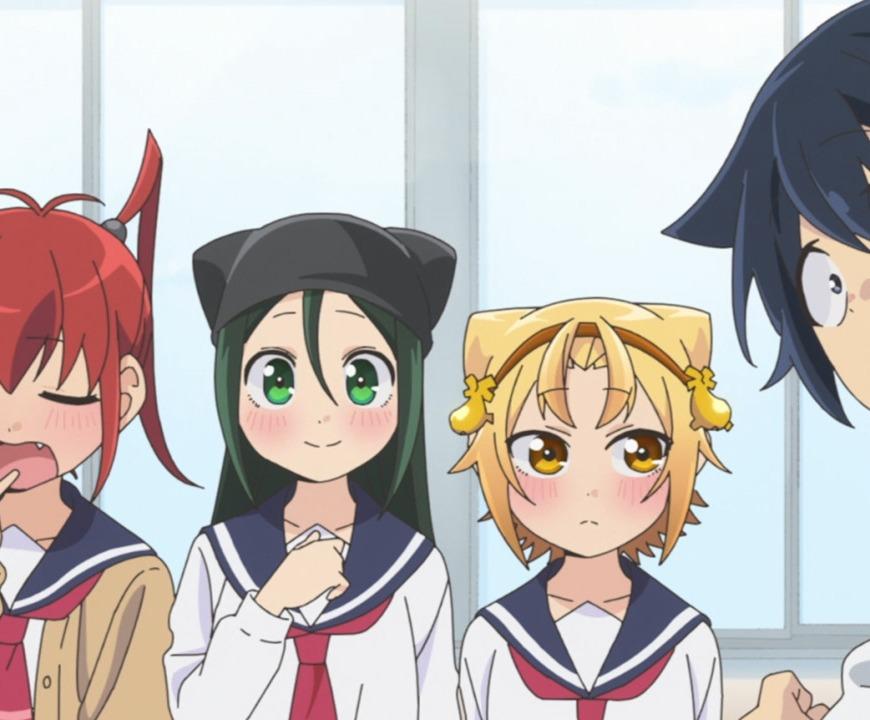 Yatogame-chan Kansatsu Nikki Anime Season 3 Promo Reveals, Previews and Theme Song
