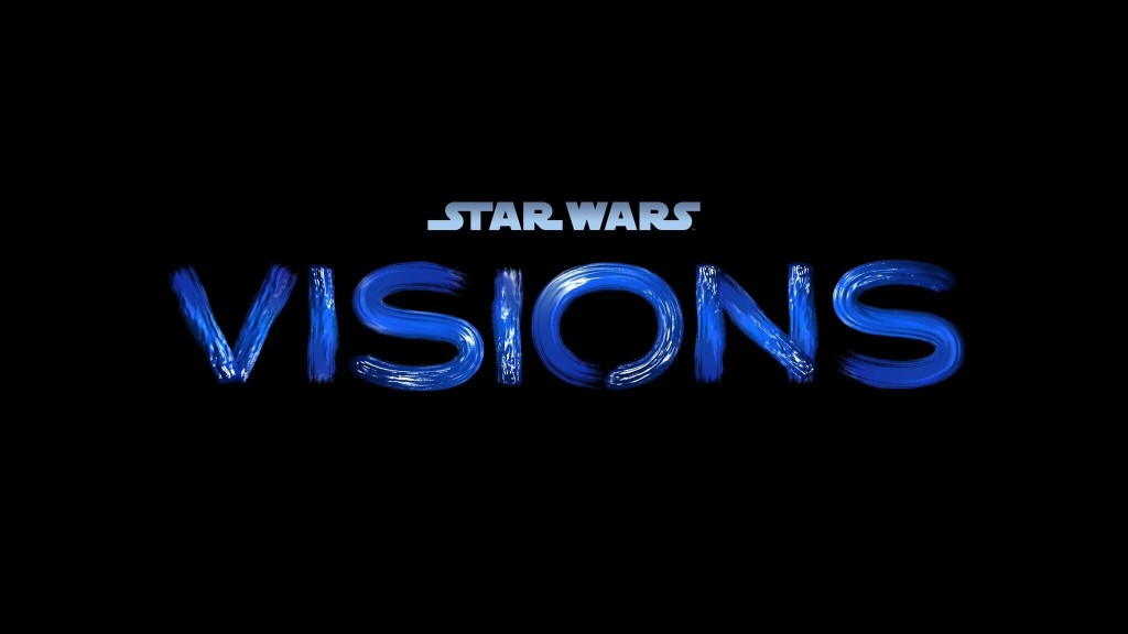 "Disney Announces Anime Short Called: ""Star Wars: Visions"""