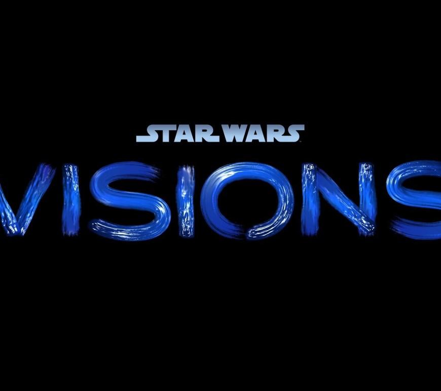 "Disney Announces Anime Short Called: ""Star Wars: Visions"""