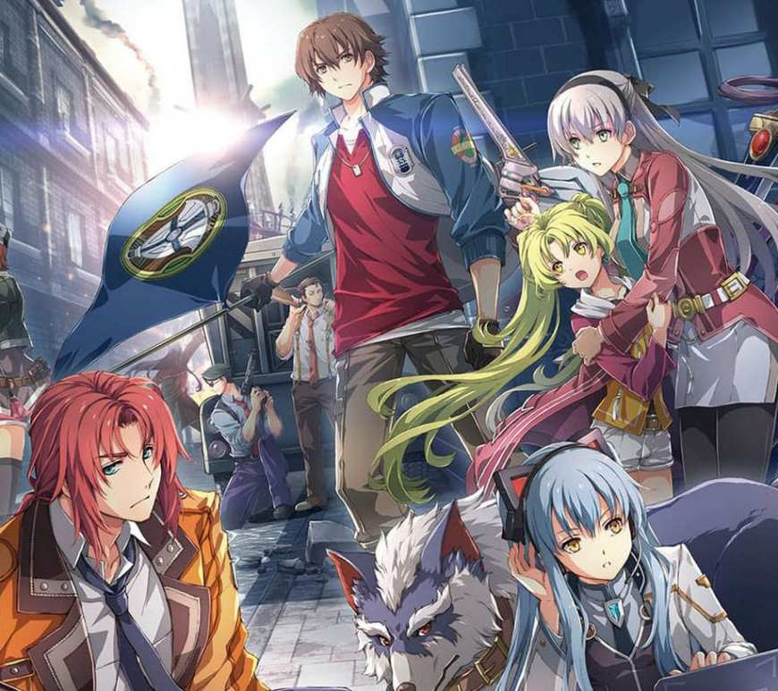 The Legend of Heroes: Hajimari no Kiseki Game Launches on Switch and PC for Next Summer